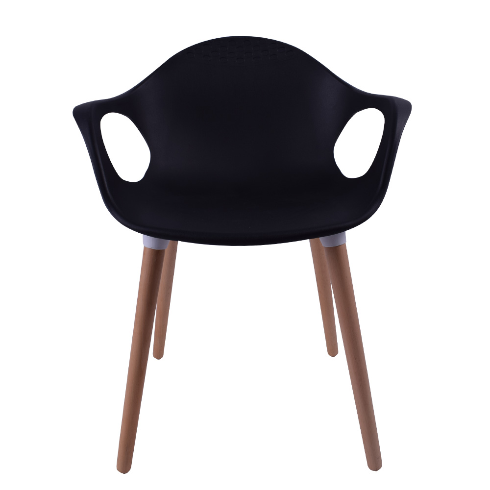 northern Europe style living room chairs leisure style restaurant chair modern Design furniture