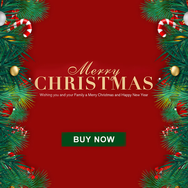 H JINHUI Christmas Day Sale 2020 Is Coming: Start At Just $0.5