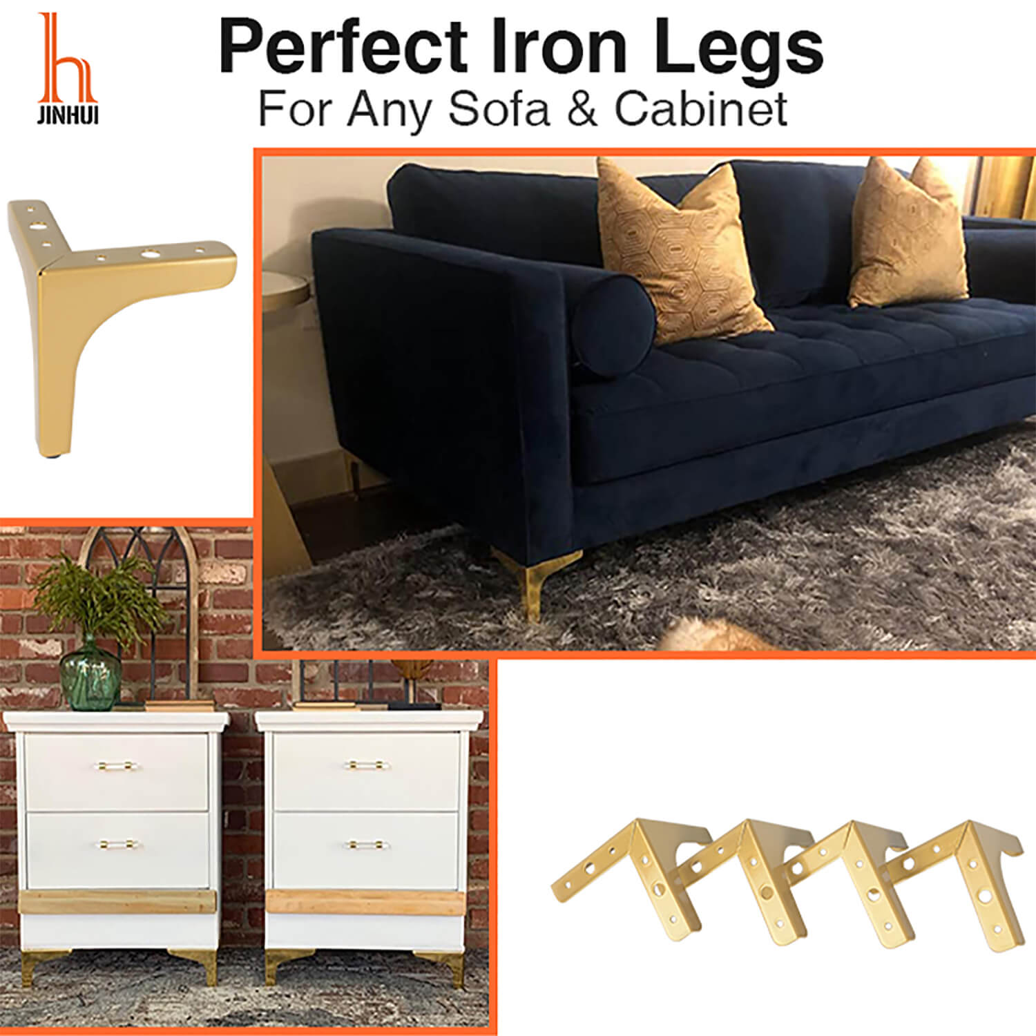 Furniture Legs (3)