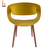 H Jinhui Luxury Style Wood Plastic Modern Antique Dining Chair
