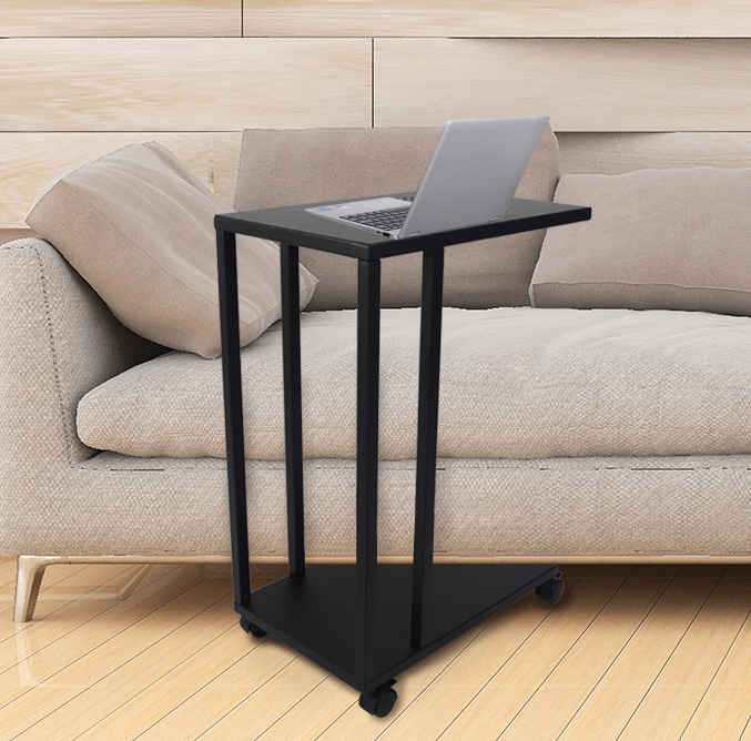 Do you want have a modern Metal side table ?